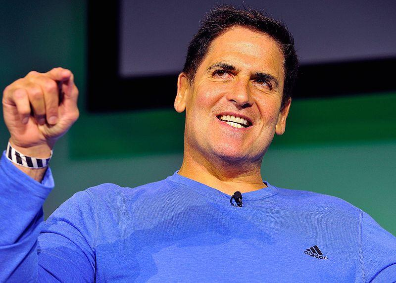 If Mark Cuban Lost His Billions, Here's How He Would Bounce Back