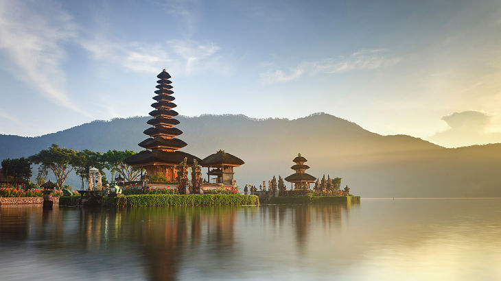 Interest in Indonesia ETFs in 2017