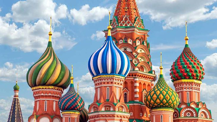 Russia ETFs Contend With Fresh Sanctions