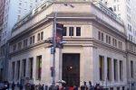 U.S. Stocks, ETFs Stumble Ahead of Q4 Financial Earnings Report