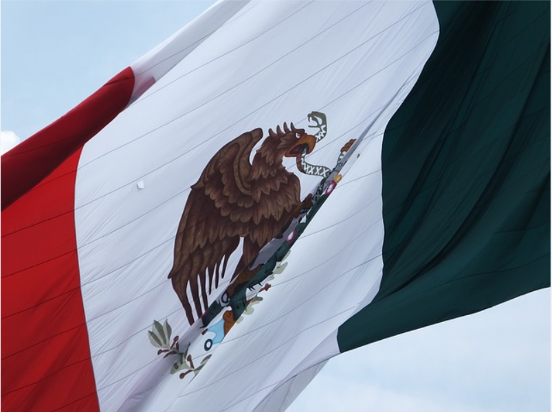 A Contrarian Call on the Mexico ETF