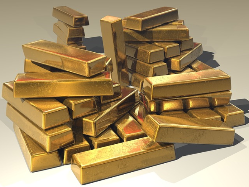 Gold ETFs Could be the Place to be if Trump Ebullience Wears Off