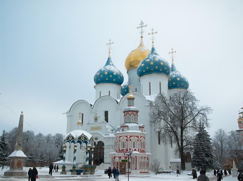 There's Still Momentum in the Russia ETF Trade