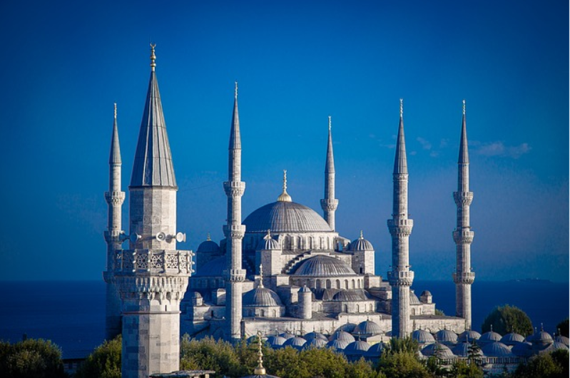 Turkey ETF Deals With Specter of Credit Downgrade
