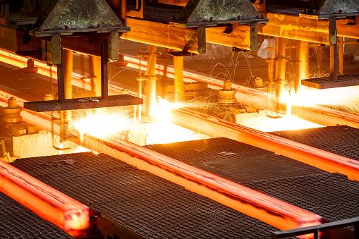 Big Names Like Rio Tinto Boost Steel ETFs