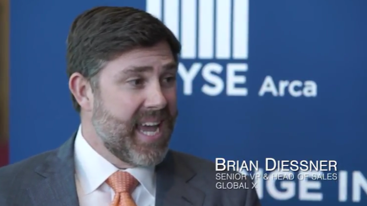 Global X Explains What is ESG & Why Are Advisors Excited About It
