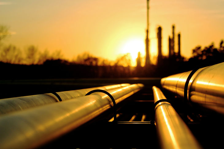 Oil ETFs Look for Output Support