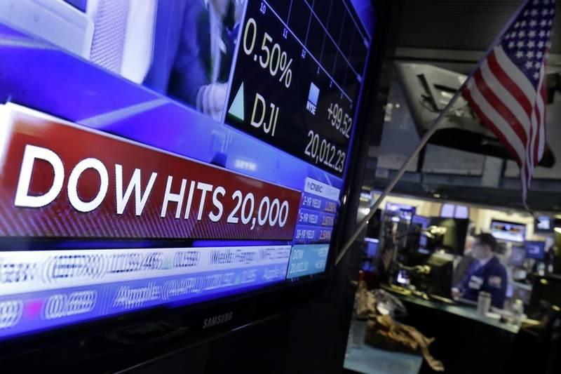 Now What After Dow Jones Industrial Average Hits 20,000?