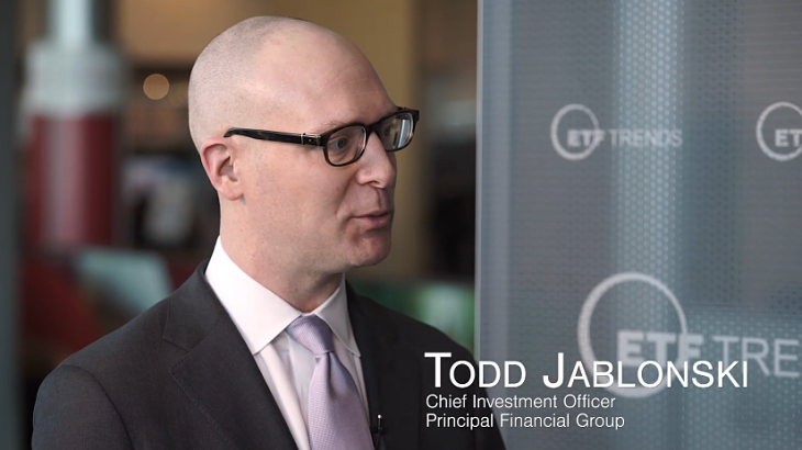 Principal Funds Identifies What It's Looking At in the Markets