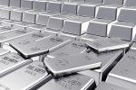 Silver Bullion, ETFs Show Best Fundamentals