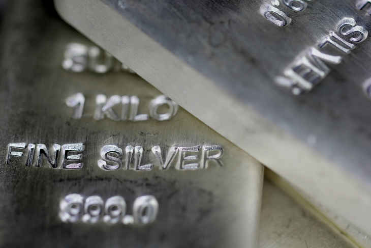 Silver ETFs Continue Climbing Higher