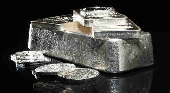 Silver ETFs Keep Their Shine Amid Rate Hike Concerns