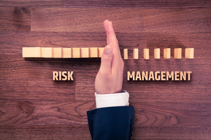 An Active ETF to Help Manage Risks in Markets