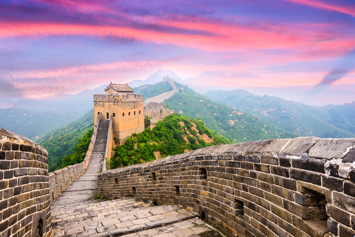 China ETFs get a PBOC Boost Following Fed Interest Rate Increase