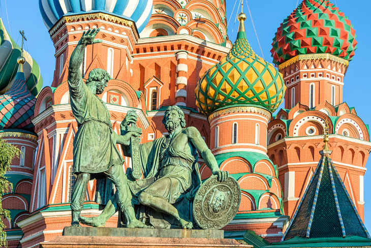 Familiar Factors are Concerns for Russia ETFs