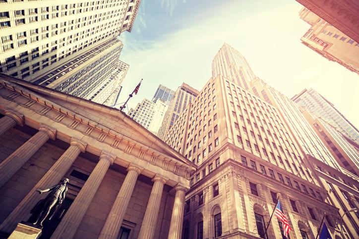 Financial, Bank ETFs Take a Blow on Trump Doubts