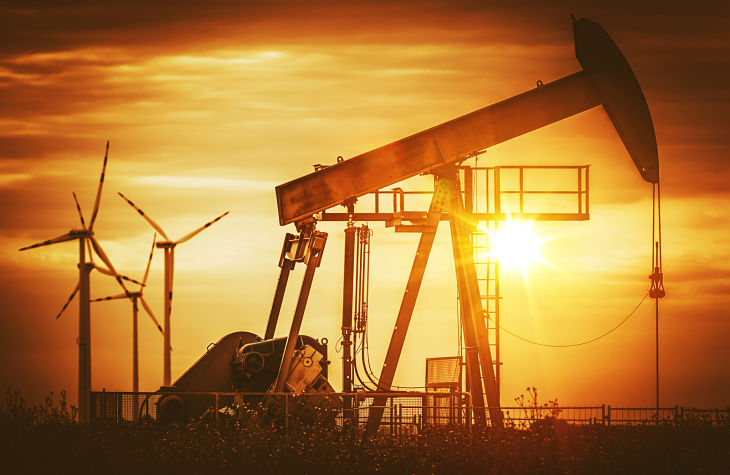 Looking to ETFs to Buy the Energy Sector Dip