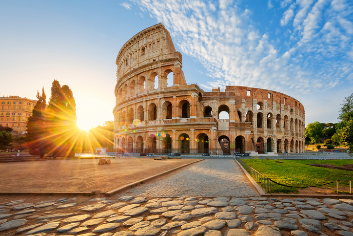 Measuring Progress With the Italy ETF