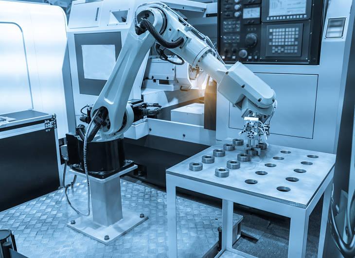 Robotics ETF Keeps Rewarding Investors