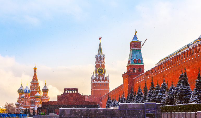 Russia ETFs Look to get Post-Election Mojo Back