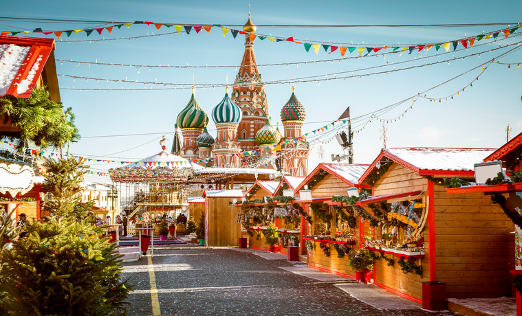 Russia ETFs Can Rebound Thanks to Macro Factors