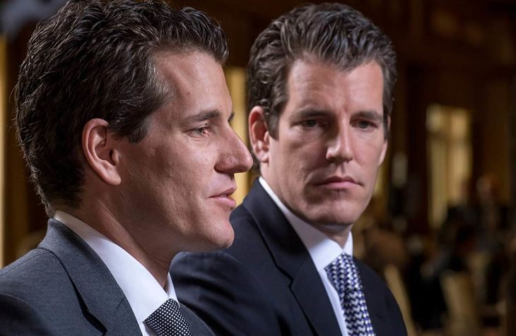 SEC Rejects Winklevoss Bitcoin ETF