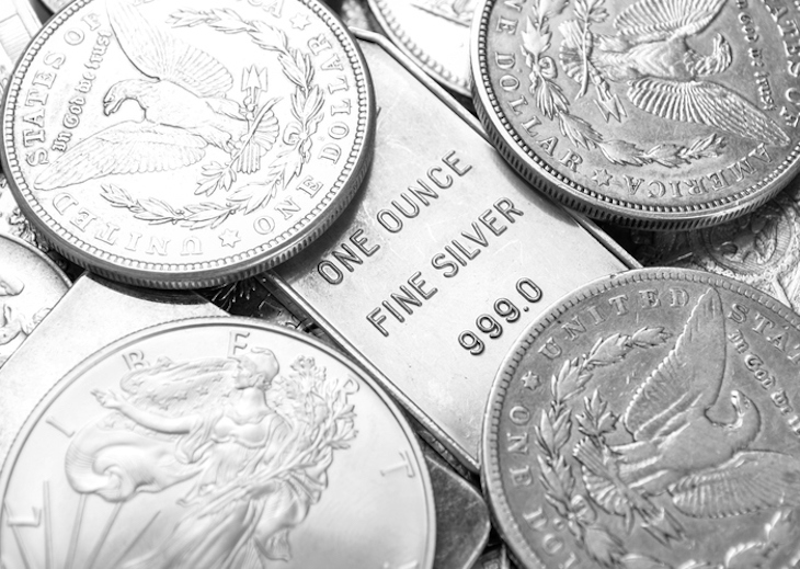 Silver ETFs Searching for Bottoms After Interest Rate Hike
