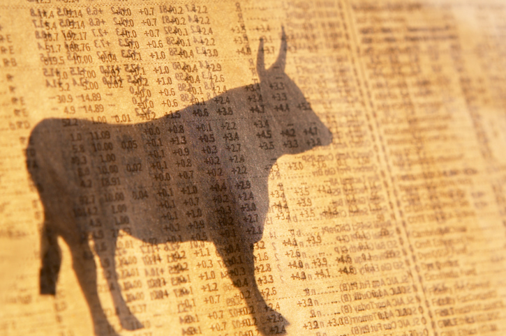 The Best ETF Plays Over the 8-Year Bull Run