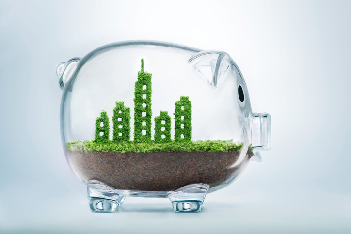 The First Green Bond ETF for Sustainable Investment Projects