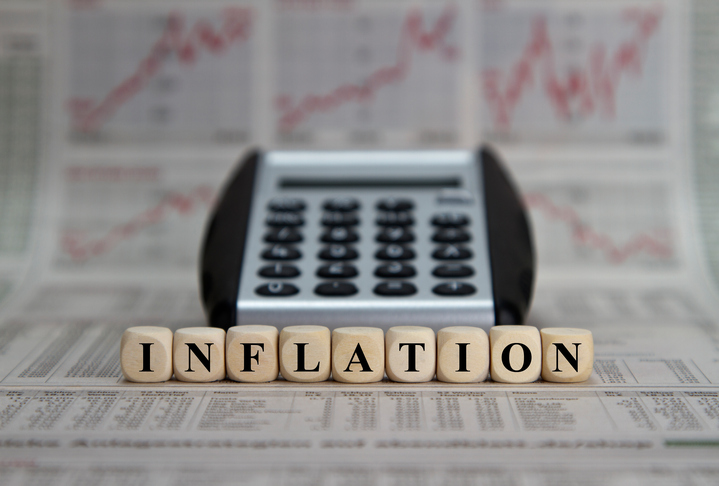 Using ETFs to Manage Inflation Risks