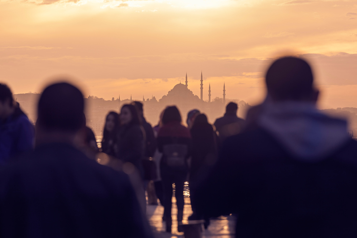 A Catalyst for the Turkey ETF?