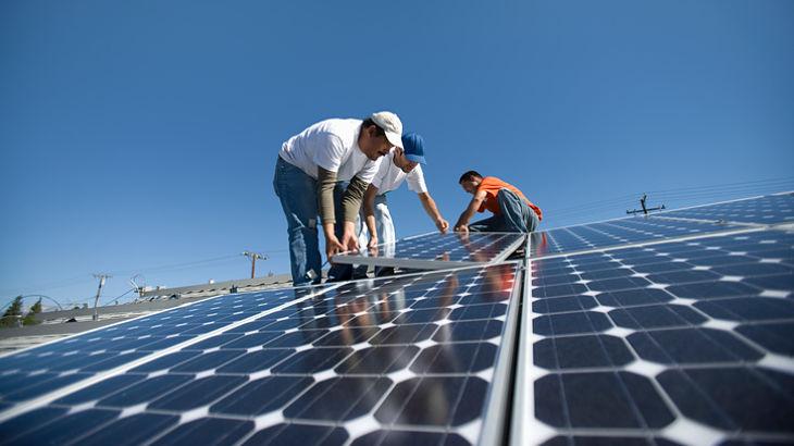 A Surprise? Trump Boosts Solar ETFs