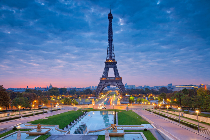 Analyzing the France ETF Ahead of Election
