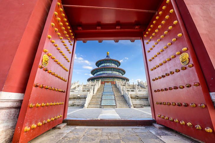 Choosing a China ETF Requires a Look Inside