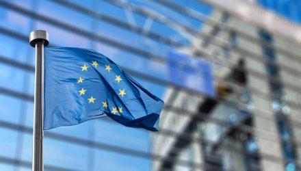 Europe ETFs Were Calm Ahead of France Election