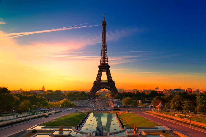 Vive la France ETF: $37.2M Flows Into EWQ Post-Election