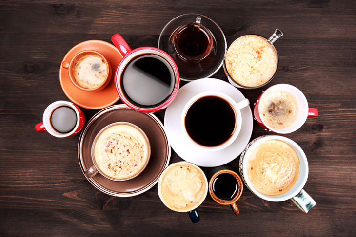 A Cup of Coffee With 'JO' Exchange Traded Note