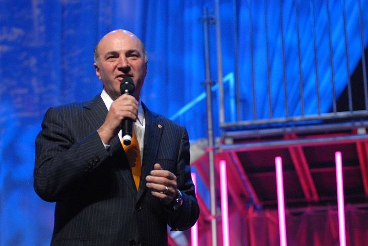 """A Quality Dividends ETF From """"Shark Tank"""" Personality Kevin O'Leary"""