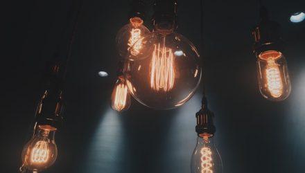 A Smart Beta ETF That Lit Up Low Volatility/Dividend Movement