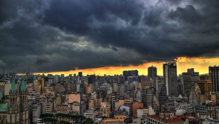 Amid Tumult, Brazil's Credit Rating Still In Tact
