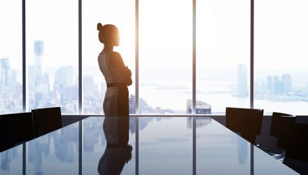 Can Female Executives Improve the Quality of Your Portfolio?