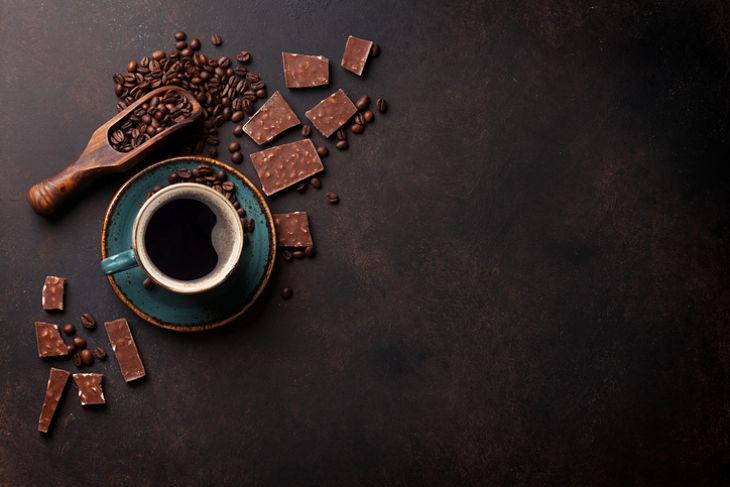 Coffee Exchange Traded Note JO Needs a Jolt