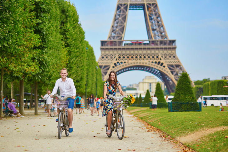 Europe ETFs Merit Examination After French Election