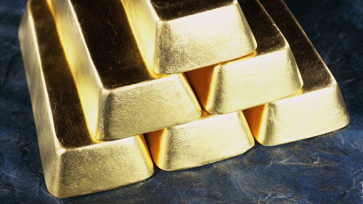 Get Ready: It's Time for Gold ETFs to Shine