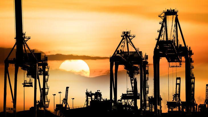 Industrial ETFs Look to Cement Trump Trade Status