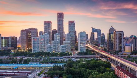 Look to China A-Shares for a More Inclusive EM ETF Experience