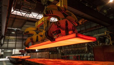 Renewed Hopes for Steel ETF Relies on Trump