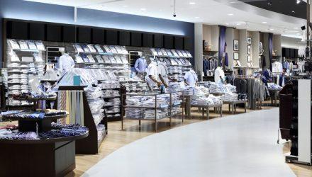 Retail Earnings Disappoint, Drag on U.S. Stock ETFs