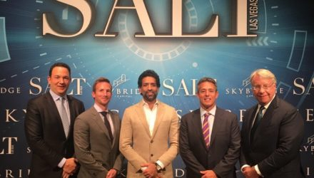 SALT Conference Looks Past U.S. Markets to International Opportunities