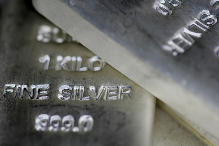 Silver's Losing Streak Makes it Year's Worst-Performing Commodity